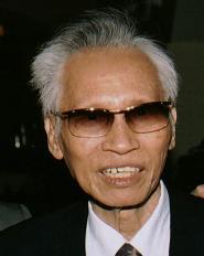 Ông Hoàng Minh Chính trong cuộc phỏng vấn ngày 9.11.2005