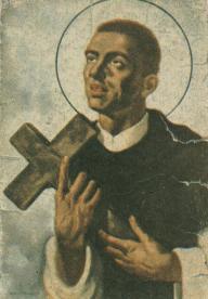 Thánh Martinô luôn ở bên cạnh tác giả