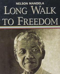 Tác phẩm với những bài viết và phát biểu của Nelson Mandela