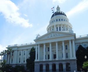 Toà nhà hành chính tiểu bang California
