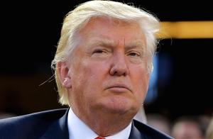 Ứng cử viên Đảng Cộng hòa Donald Trump